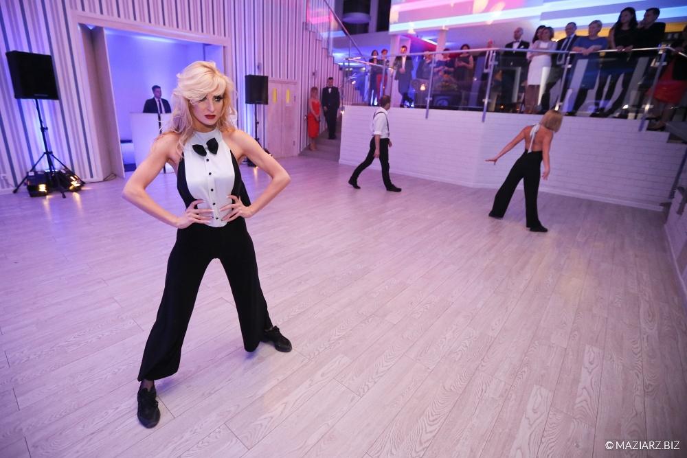 imprezy firmowe fotorelacja Sopot