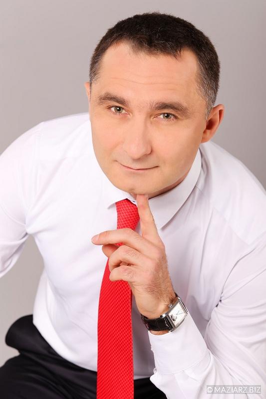 Zdjęcia do Linkedin Gdańsk