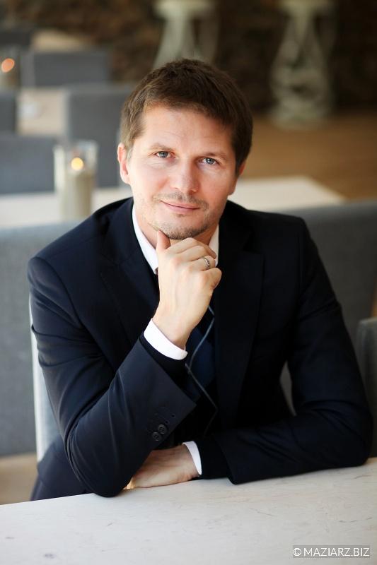 Zdjęcia biznesowe Linkedin Gdynia