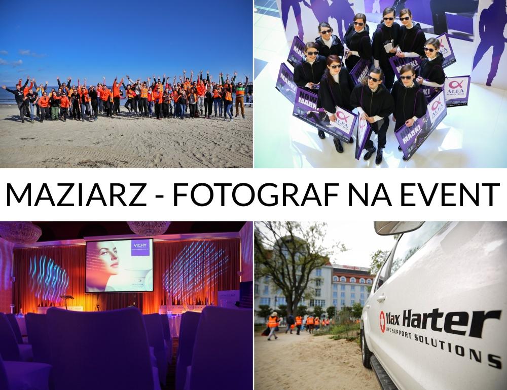 fotografia eventowa Sopot Gdańsk Trójmiasto