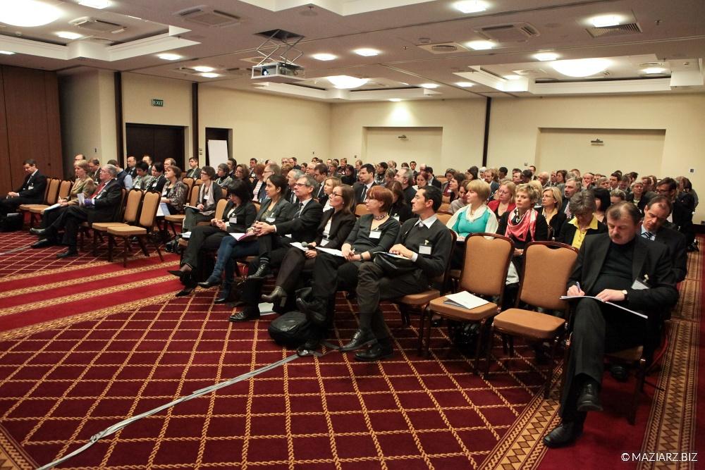 fotografia konferencyjna w Gdyni